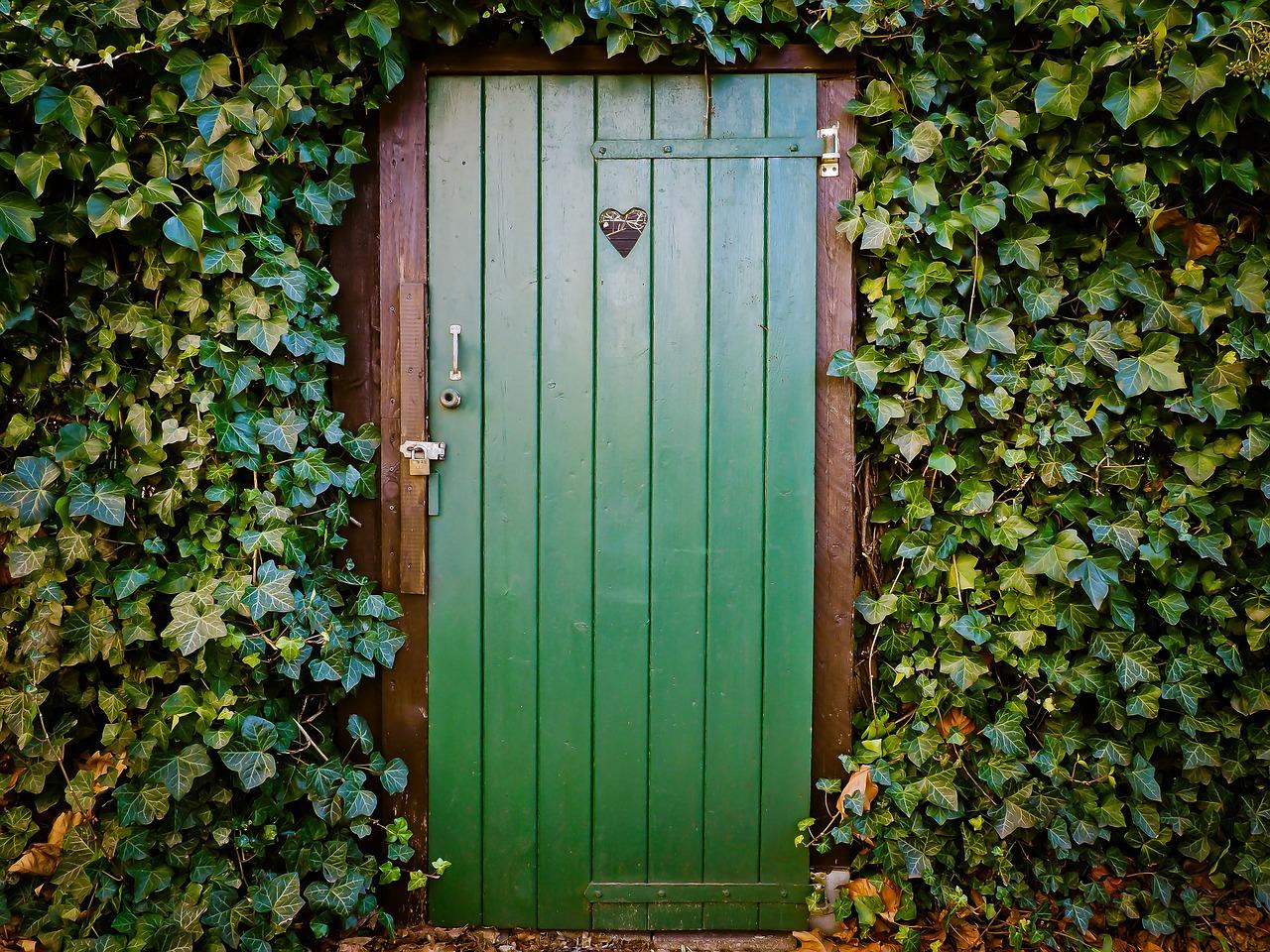 Quelles sont les étapes de création d'une porte ?