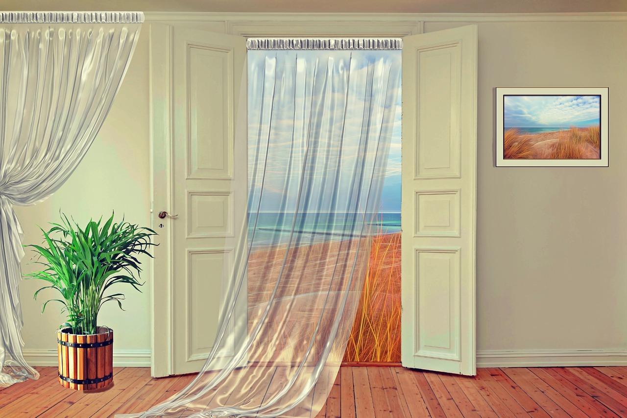 Les portes en PVC sont-elles assez isolantes ?